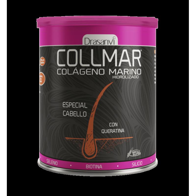 Colágeno Marino para Cabello Collmar Drasanvi 350gr
